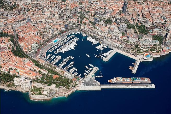 Monaco Medcruise
