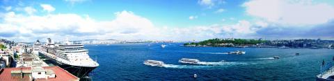 Cruise to Istanbul ! - Κεντρική Εικόνα