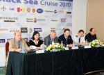 Odessa hosted the 2nd International Conference Black Sea Cruise 2010 - Κεντρική Εικόνα