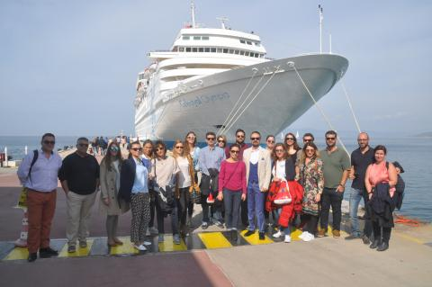 MedCruise #PDC2017 marked with success - Κεντρική Εικόνα