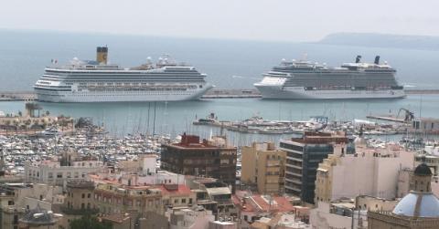 Cruise to Alicante ! - Κεντρική Εικόνα