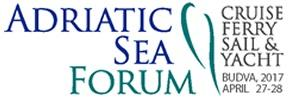 Adriatic Sea Forum 2017, Budva, Montenegro - Κεντρική Εικόνα