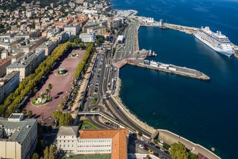 Cruise to Bastia/North Corsica! - Κεντρική Εικόνα