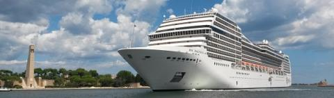 Cruise to Brindisi ! - Κεντρική Εικόνα