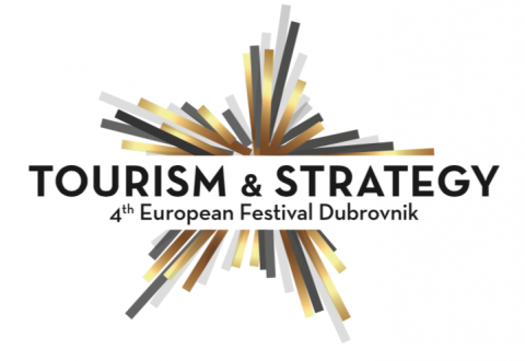 Tourism & Strategy. 4th European Festival Dubrovnik. Dubrovnik. 7 - 10 November, 2018 - Κεντρική Εικόνα