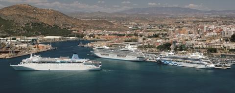 Cruise to Cartagena ! - Κεντρική Εικόνα
