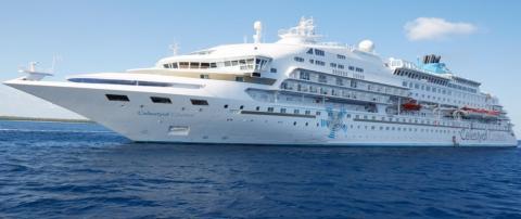 Celestyal Cruises returns back to Egyptian Ports - Κεντρική Εικόνα