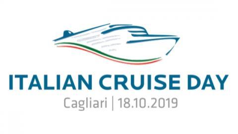 Italian Cruise Day, 18 October 2019, Cagliari - Κεντρική Εικόνα