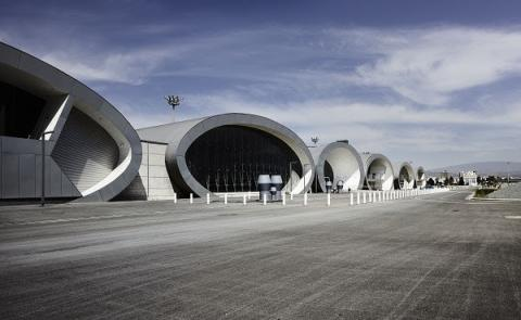 Cruise Partner of the Week: DP World Limassol - Κεντρική Εικόνα