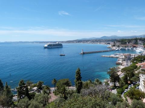 Cruise to French Riviera ! - Κεντρική Εικόνα