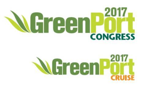 GreenPort Conference 2017, Amsterdam - Κεντρική Εικόνα