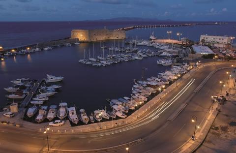 Cruise to Heraklion ! - Κεντρική Εικόνα