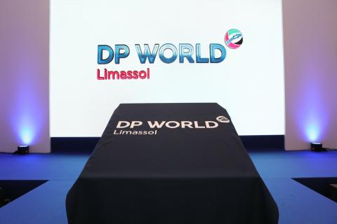 New passenger terminal starts operations at DP World Limassol  - Κεντρική Εικόνα