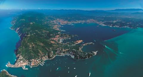 Cruise to La Spezia ! - Κεντρική Εικόνα