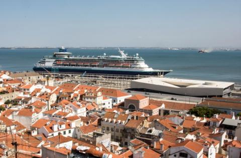 Lisbon Cruise Port: Inauguration of the new terminal - Κεντρική Εικόνα