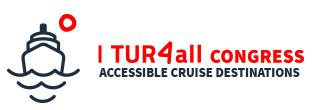 I International TUR4all Congress on Accessible Cruise Destinations, Valencia, 2-3 December - Κεντρική Εικόνα