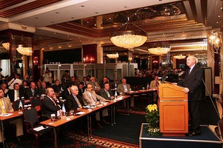 38th MedCruise General Assembly in Piraeus June 2-4-2011 - Κεντρική Εικόνα