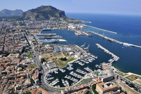 Cruise to Palermo ! - Κεντρική Εικόνα