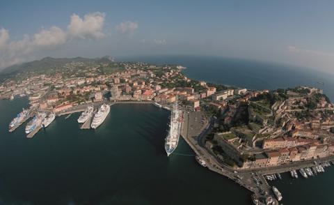 Cruise to Portoferraio ! - Κεντρική Εικόνα