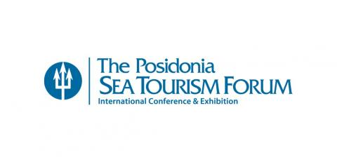 The Posidonia Sea Tourism Forum, 28-29 May 2019, Athens. - Κεντρική Εικόνα