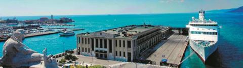 Cruise Partner of the Week: Samer & Co Shipping - Κεντρική Εικόνα