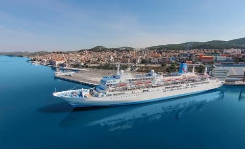 Cruise to Sibenik ! - Κεντρική Εικόνα