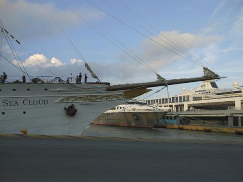 Cruise Partner of the Week: Scandinavian Near East Agency - Κεντρική Εικόνα