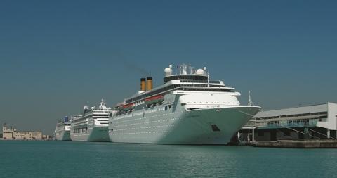Cruise to Tunisian Ports ! - Κεντρική Εικόνα