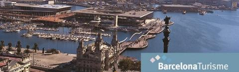 Cruise Partner of the Week: Turisme de Barcelona - Κεντρική Εικόνα