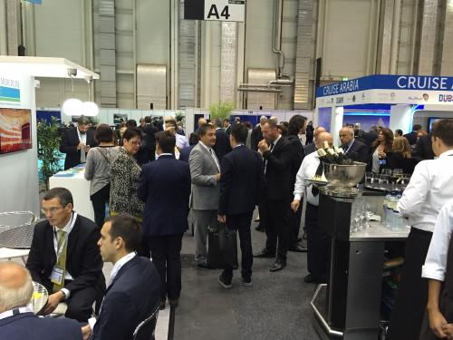 Seatrade Europe 2015, Hamburg - Media Gallery 2