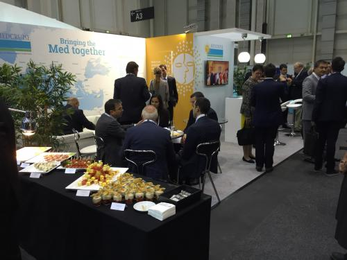 Seatrade Europe 2015, Hamburg - Media Gallery 3