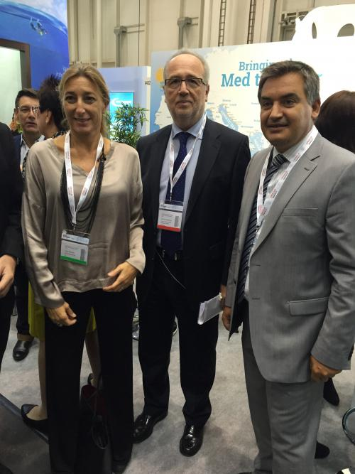 Seatrade Europe 2015, Hamburg - Media Gallery 4