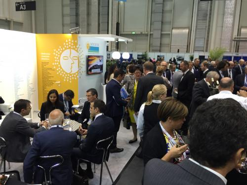 Seatrade Europe 2015, Hamburg - Media Gallery 5