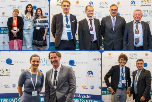 Adriatic Sea Forum, Budva, May 2017 - Media Gallery 3
