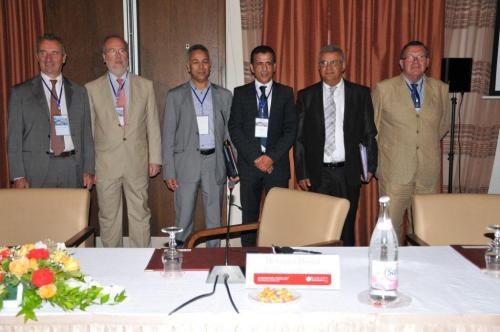 40th MedCruise General Assembly, Tunis, May 2012 - Media Gallery 4