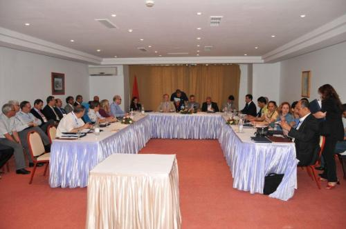 40th MedCruise General Assembly, Tunis, May 2012 - Media Gallery 5