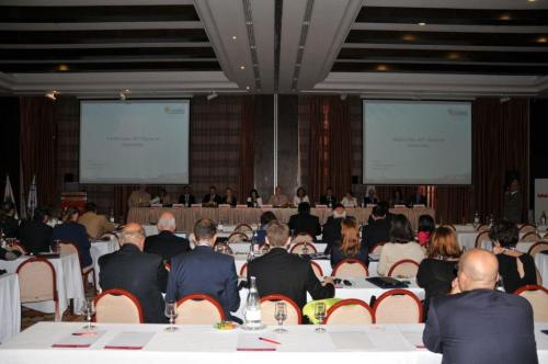 40th MedCruise General Assembly, Tunis, May 2012 - Media Gallery 6