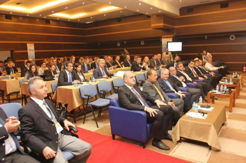 43rd General Assembly, Alanya, November 2013 - Media Gallery 7