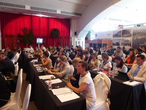 44th MedCruise General Assembly, Castellon, May 2014 - Media Gallery 8