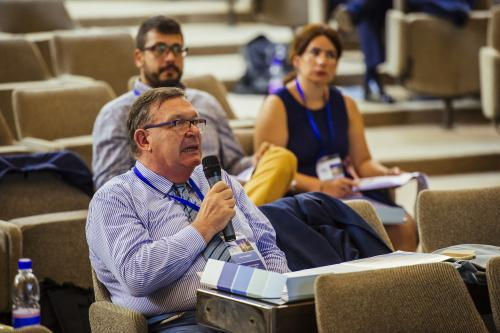 46th General Assembly, Zadar, June 2015 - Media Gallery 11
