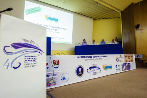 46th General Assembly, Zadar, June 2015 - Media Gallery 18