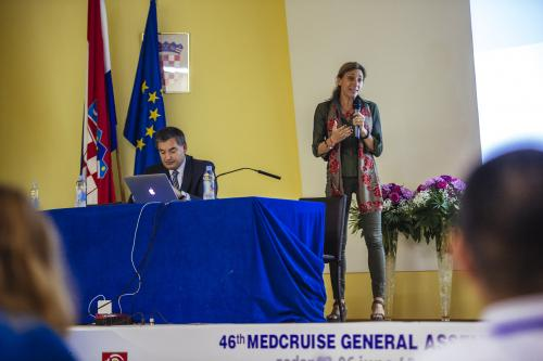 46th General Assembly, Zadar, June 2015 - Media Gallery 38
