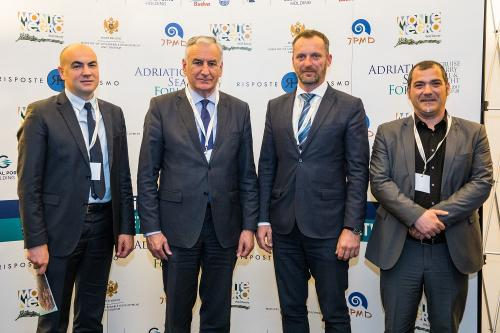 Adriatic Sea Forum, Budva, May 2017 - Media Gallery 6