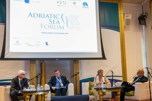Adriatic Sea Forum, Budva, May 2017 - Media Gallery 7