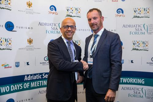 Adriatic Sea Forum, Budva, May 2017 - Media Gallery 8