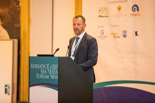 Adriatic Sea Forum, Budva, May 2017 - Media Gallery 11