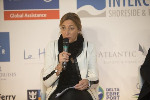 International Cruise Summit, Madrid, November 2015 - Media Gallery 3
