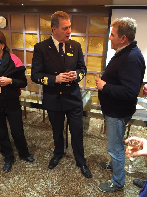 PDC2015, Marseille-Barcelona-La Spezia | Costa Diadema, February 2015 - Media Gallery 27