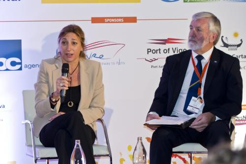 International Cruise Summit 2014, Madrid - Media Gallery 6