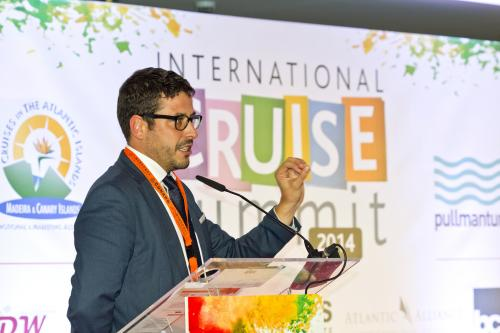 International Cruise Summit 2014, Madrid - Media Gallery 2